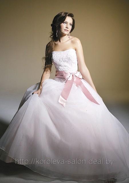 коллекция вечерних платьев 2012