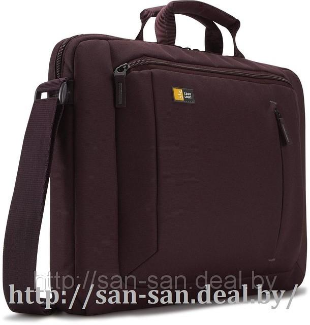 Портфель для ноутбука CASE LOGIC VNA216P purple tannin. кейс; размер...