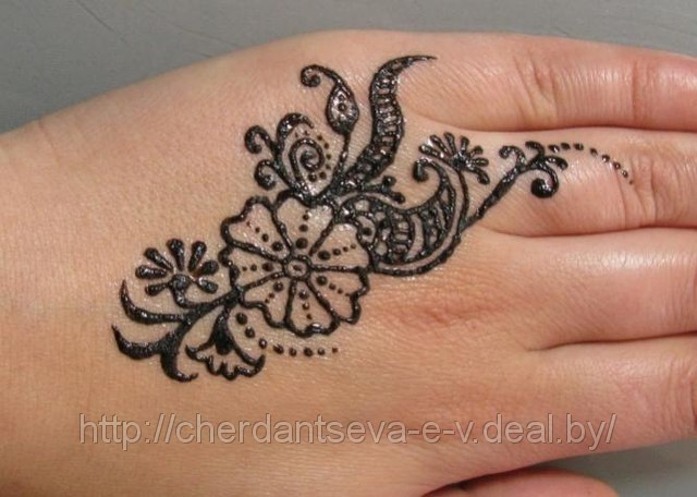 Узоры тату на руку искусство татуажа