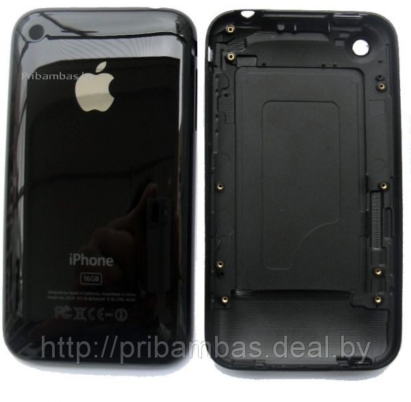 iPhone 3G original.